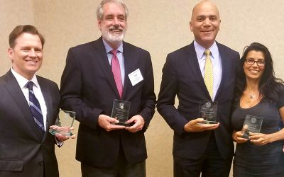 Lee DiFilippo Receives Impact Award from the State Bar of Texas